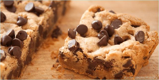 Brownies von Peter Waggener, lizenziert nach der Creative Commons Lizenz