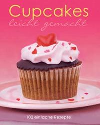 Cupcakes leicht gemacht