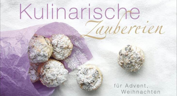 Kulinarische Zaubereien von Luisa Marschall