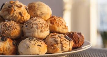Rezept Broetchen Muttertag Frühstück