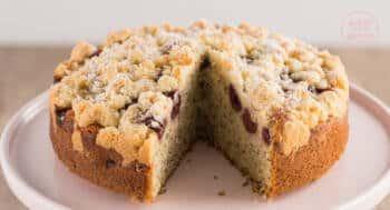 Die Besten Mohnkuchen Rezepte Backen Macht Glucklich