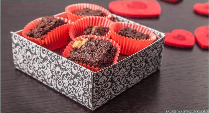 Rezept für einfache Brownies