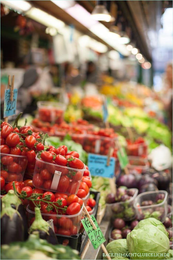 Ligurien Markt