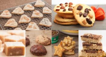 Geschenke aus der Küche | Backen macht glücklich