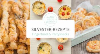 Silvester Fingerfood Partysnacks