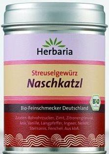 Herbaria Naschkatzl