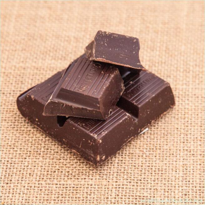 Mood Food Schokolade