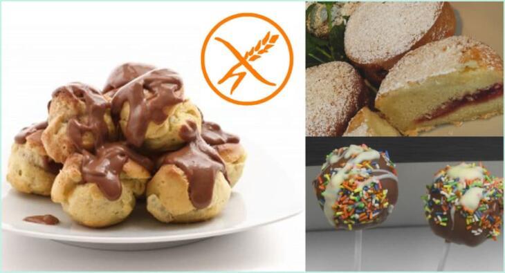 Glutenfrei backen Tipps