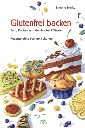Glutenfrei-Backen