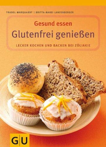 Glutenfrei-Geniessen