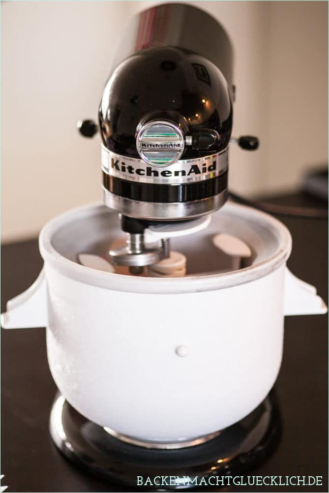 Kitchenaid Artisan Ice Cream Maker