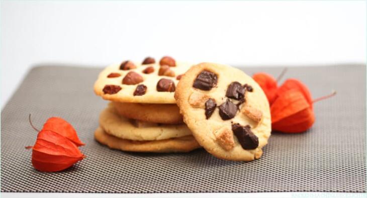 Partyrezept Cookies