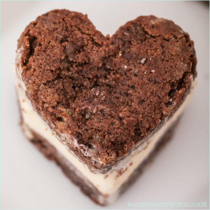 Brownie Eis Sandwich Rezept