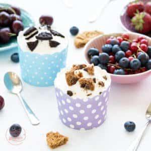 Frozen Joghurt selbermachen Rezept