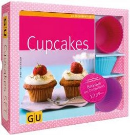 GU Cupcakes Set