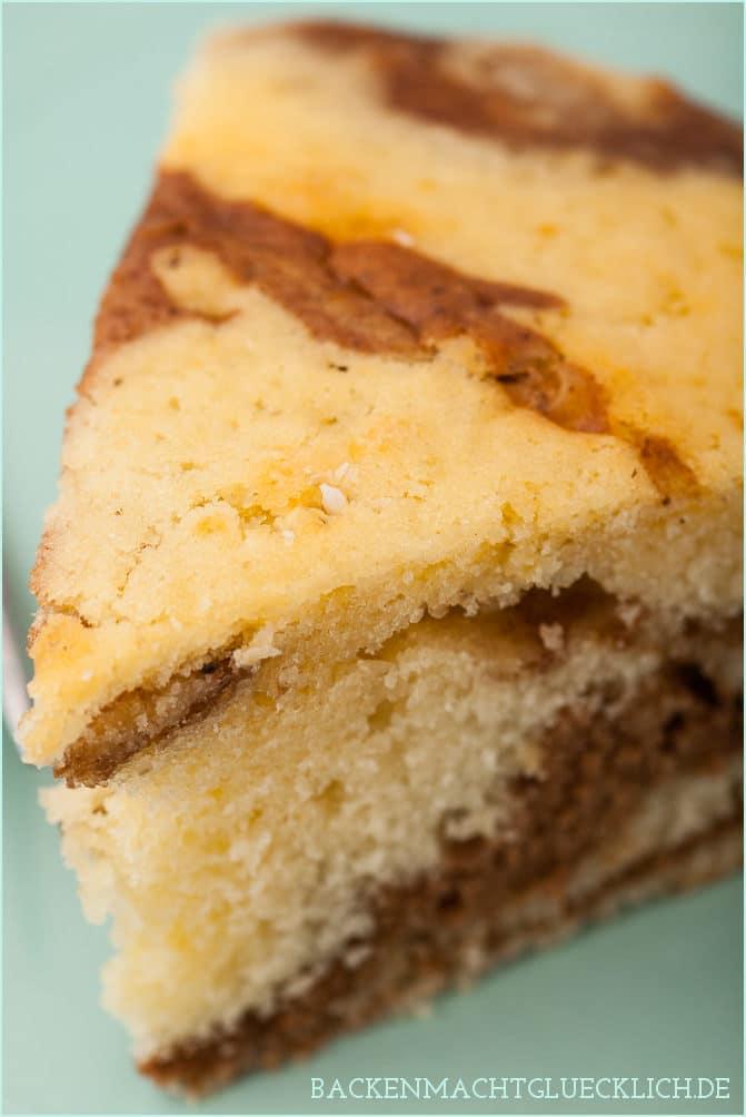 Rezept kuchen sahne statt butter