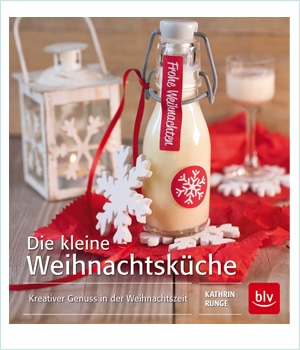 Blogaktion 2014 - Geschenke aus der Küche | Backen macht glücklich