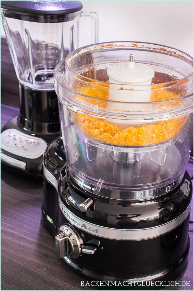 Kitchenaid Food Processor Rezept