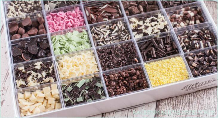 Ulmer Schokoladen Produkte