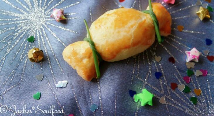 Fingerfood Partyrezept für Silvester