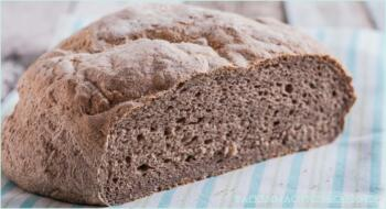 Glutenfreies Brot backen Rezept