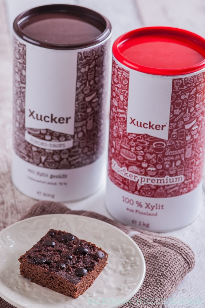 Low Carb Backen mit Xucker