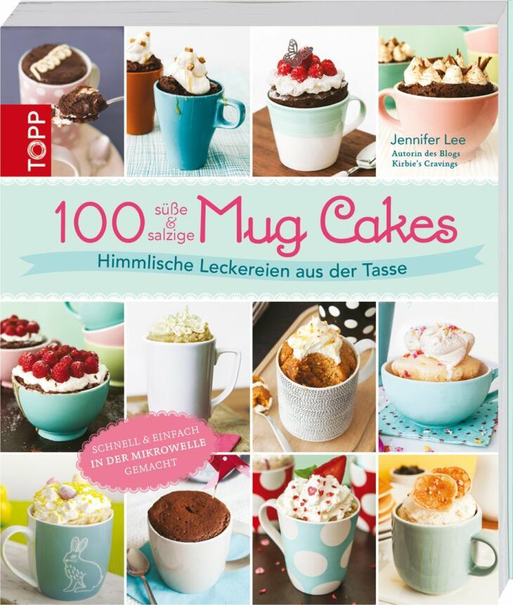 Mug Cakes Frech