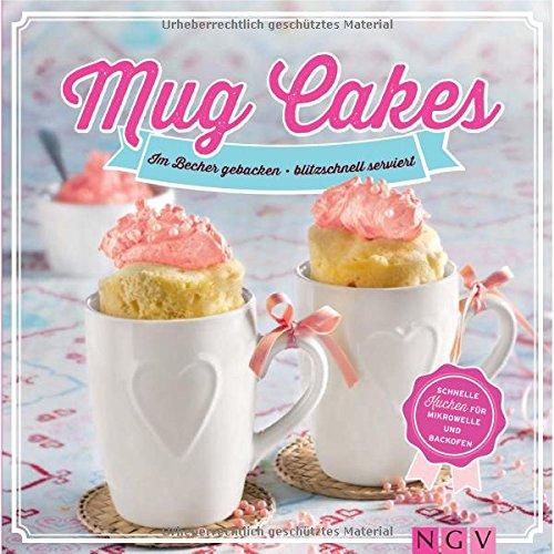 Mug Cakes NGV