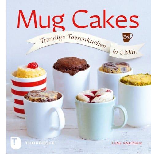 Mug Cakes Thorbecke