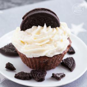 Oreo Cupcakes selbermachen