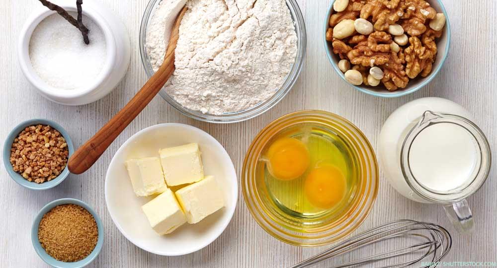 Puddingpulver in kuchen ersetzen