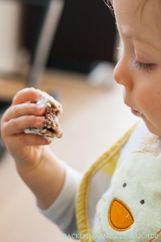 Bananenkuchen Ohne Zucker Und Ei Backen Macht Glucklich