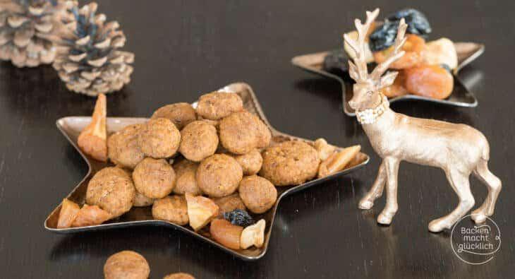 Weihnachtsplätzchen Vollwert.Gesunde Plätzchen Ohne Zucker Backen Macht Gücklich