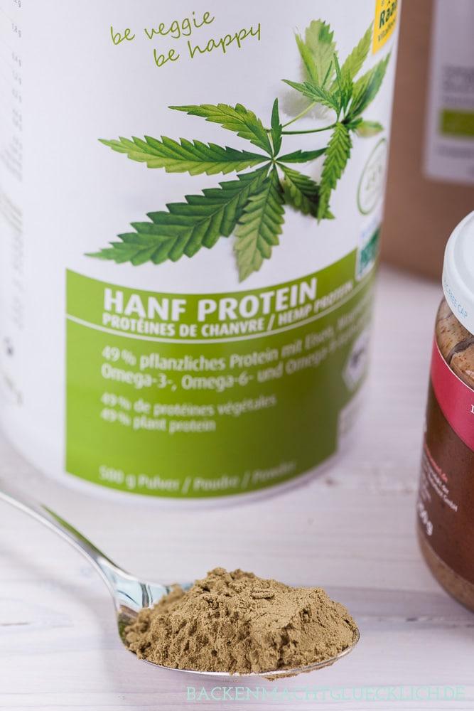 Hanfprotein Rezepte