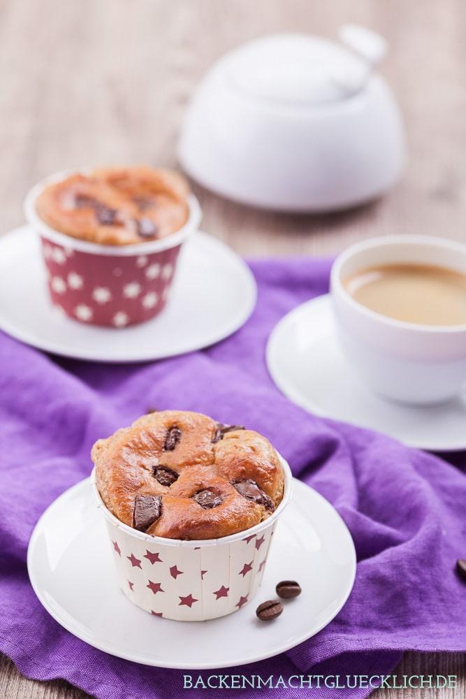 protein muffins low carb backen macht gl cklich. Black Bedroom Furniture Sets. Home Design Ideas