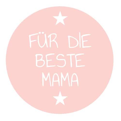 Muttertag-Aufkleber-Beste-Mama