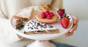 Clean Baking Backen nach Clean Eating