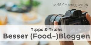 Tutorials, Produktempfehlungen, Tests und Erfahrungen zu Themen wie Wordpress, Food-Fotografie, Vermarktung und Traffic.