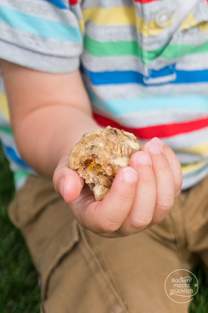 Gesunde Kekse für Kinder