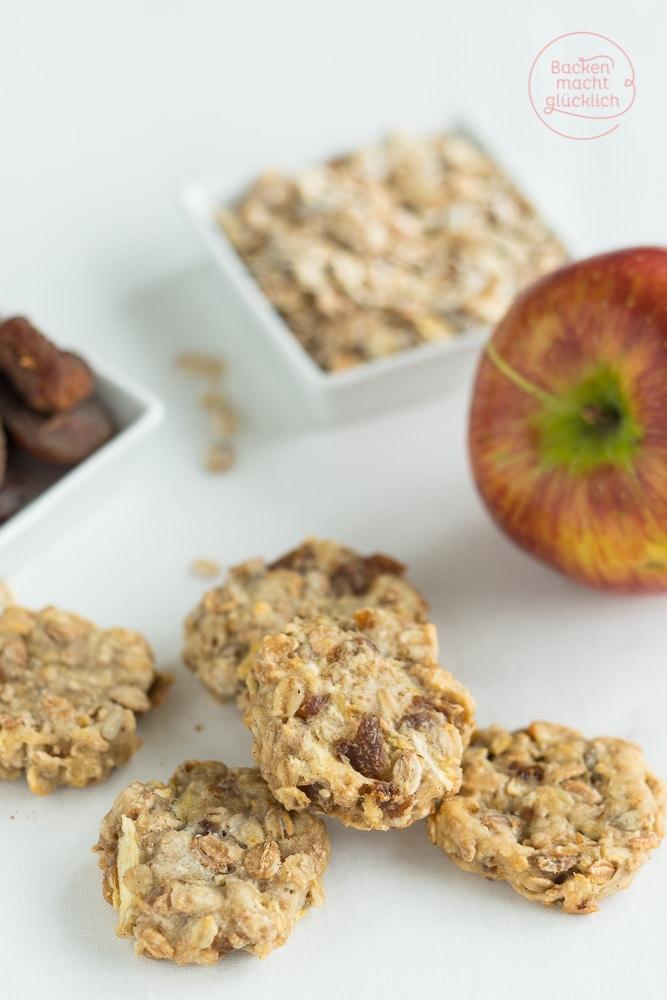 Rezept fur gesunde kekse