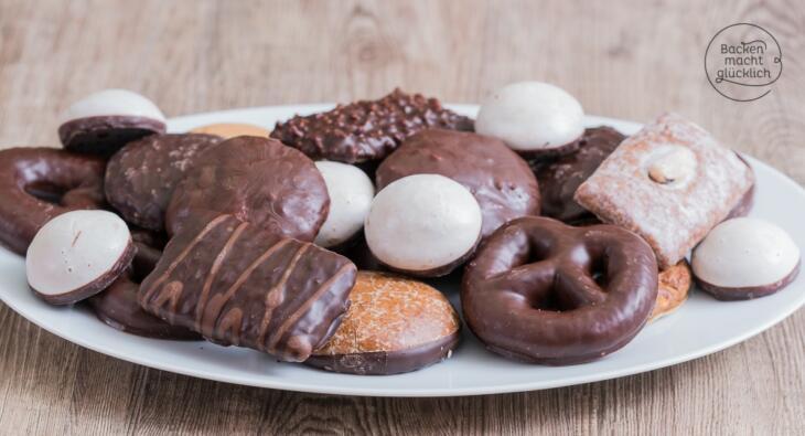 Lebkuchen-Test: Das sind die besten Lebkuchen