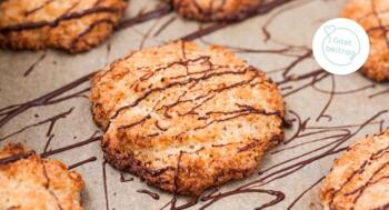 Schoko-Kokos-Kekse