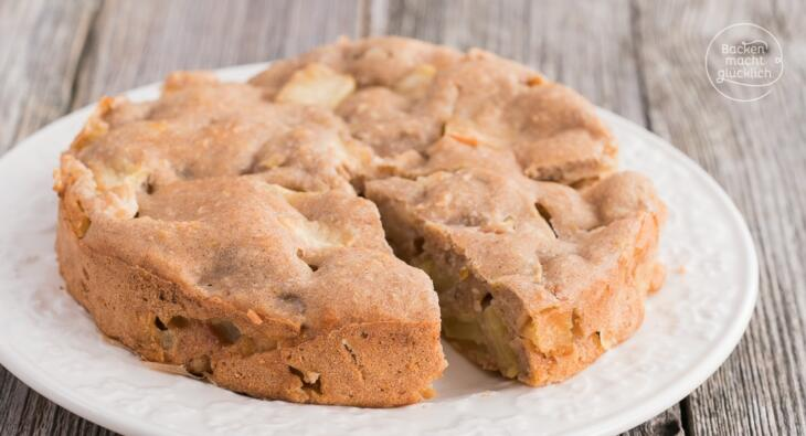 Kinderkuchen ohne Zucker und Ei