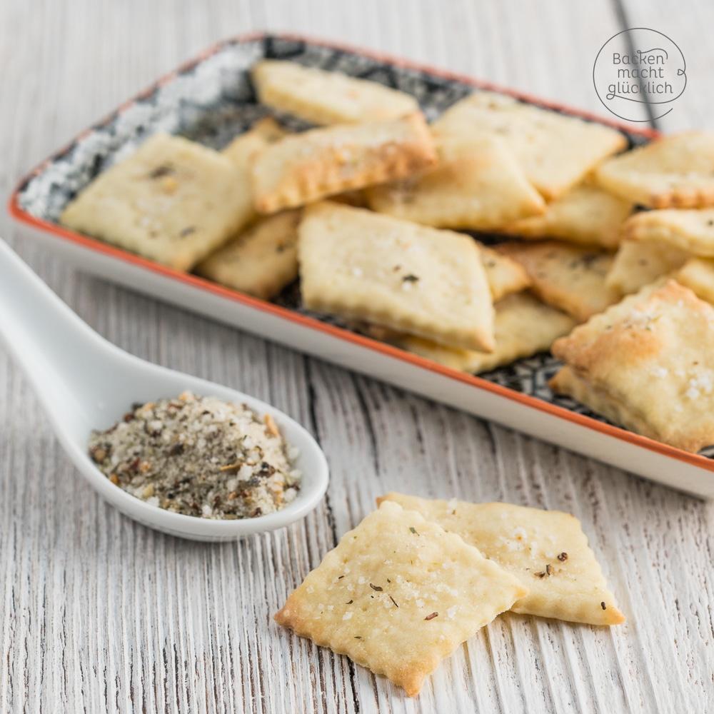 Cracker selbermachen