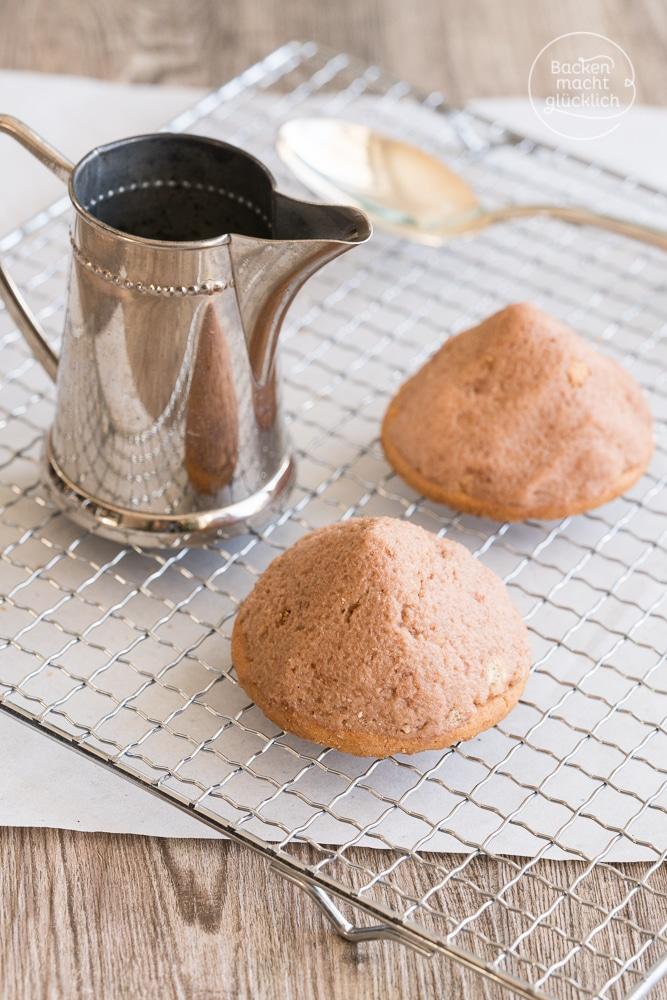 Granatsplitter Rezept mit Kuchenresten