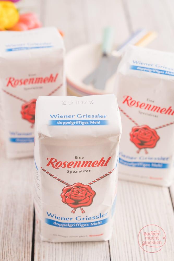 Rosenmehl Wiener Griessler Rezept