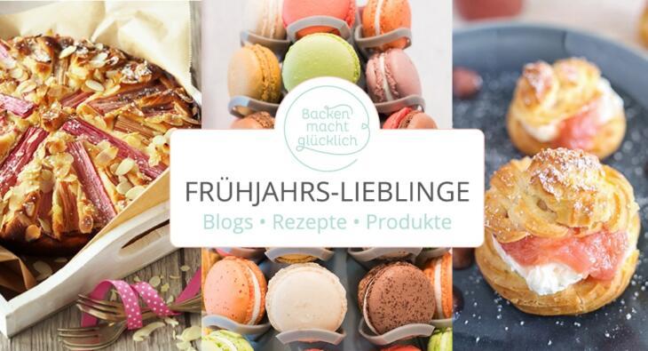 Frühjahrs-Lieblinks 2017