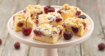 Die Besten Blechkuchen Rezepte Backen Macht Glucklich