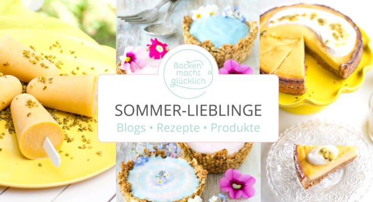 Sommer Lieblinks 2017
