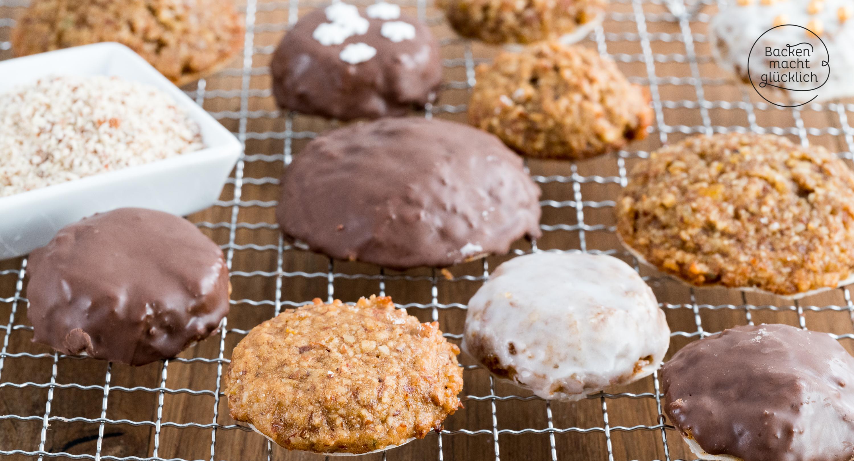 Cookie Oma reifen